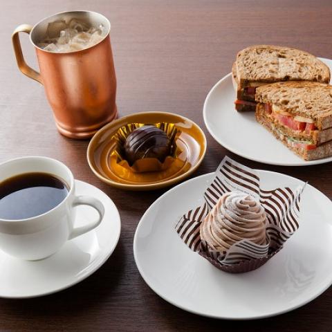 古き良き喫茶文化を楽しむ「上島珈琲店」リニューアル