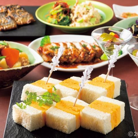 今月のHotel時間:札幌グランドホテル「ノーザンテラスダイナー」