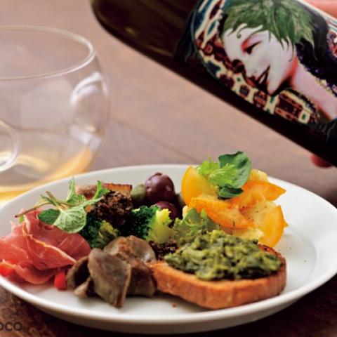 NEW OPEN! ナチュールワイン専門店「Utsuroi」