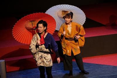 バラエティに富んだ5作品を上演「札幌演劇シーズン2019-冬」
