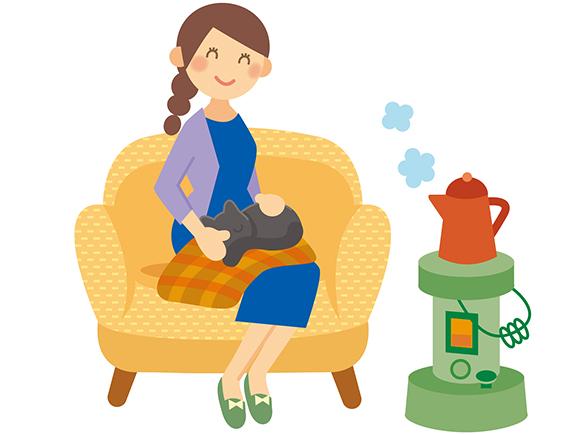 毎年、どのくらいの時期から暖房をつけますか?札幌女子250人・ポロコ読者モニターに聞きました!